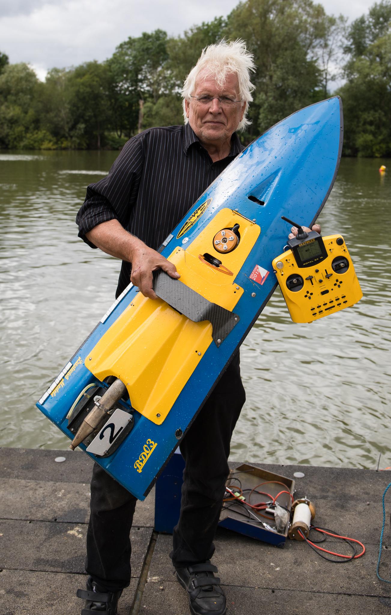 Dave Boat