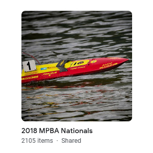 MPBA Nationals 2018