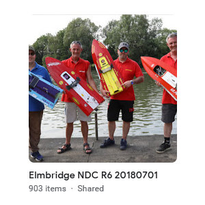 Elmbridge 2018 NDC R6