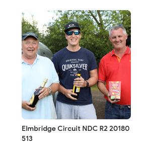 Circuit NDC R2 2018