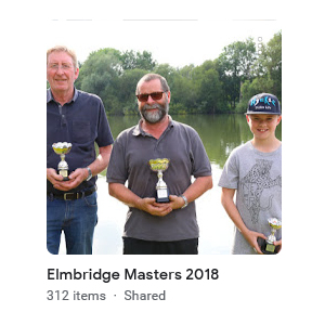 Elmbridge Masters 2018