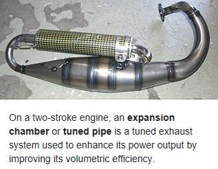 Expansion Chamber