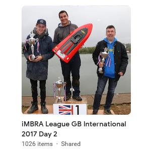 GB International 2017
