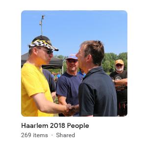 Haarlem 2018 People