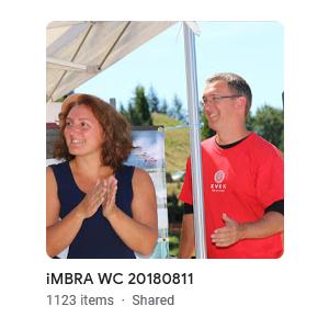 iMBRA 2018 Worlds Endurance Finals Pt1