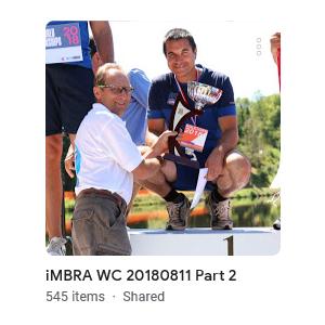 iMBRA 2018 Worlds Endurance Finals Pt2