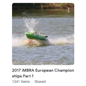 iMBRA Euros 2017 Part 1