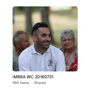iMBRA Worlds 2018