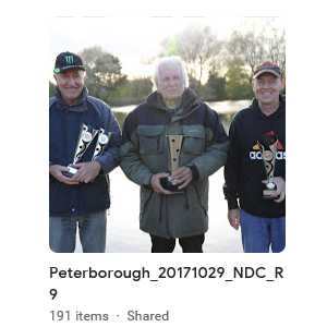 Peterborough 2017 NDC R9