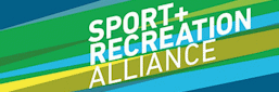 Sport and Recreation Alliance Banner