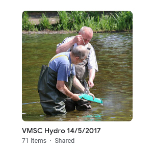 VMSC Hydros May 2017