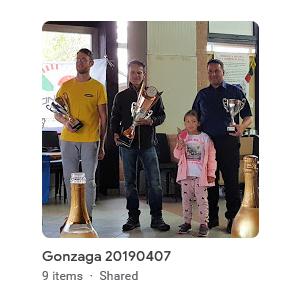 Gonzaga 2019
