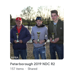Peterborough 2019 NDC R2