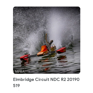 Elmbridge Circuit NDC R2