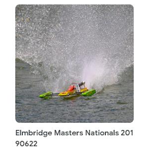 Multi Masters / Circuit NAtionals 2019