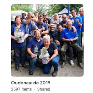 Oudenaarde 2019
