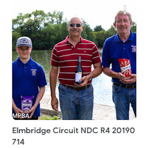 Elmbridge 2019 Circuit NDC R4
