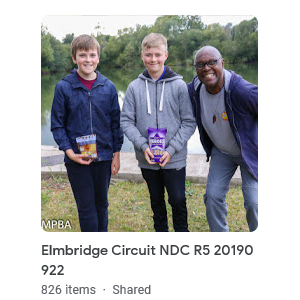 Elmbridge Circuit 2019 R5