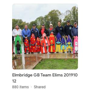 2019 MPBA GB Team Elims