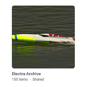 Electra Archive