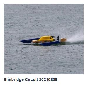 Elmbridge Circuit 20210808